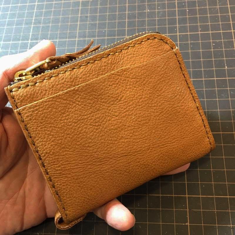 財布 ウォレット オーダーメイド