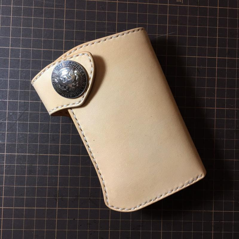 オーダーメイド 財布